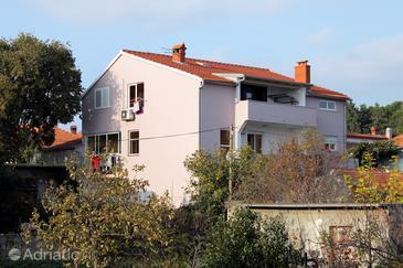 Zadar, Zadar, Property 669 - Apartments near sea with sandy beach.