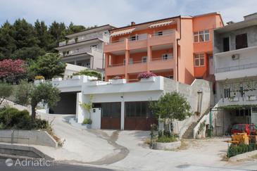 Makarska, Makarska, Property 6692 - Apartments with pebble beach.