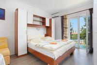 Appartements avec parking Tucepi (Makarska) - 6695
