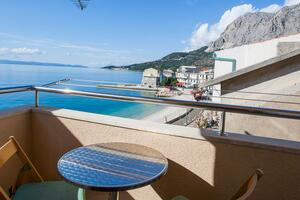 Apartments by the sea Drašnice (Makarska) - 6697