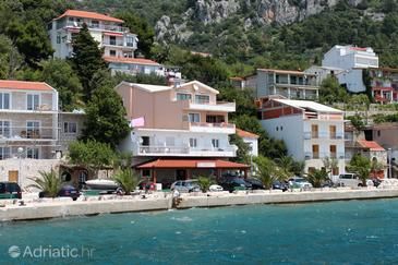 Živogošće - Porat, Makarska, Property 6699 - Apartments near sea with pebble beach.