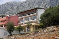 Апартаменты с парковкой Živogošće - Porat (Makarska) - 6700