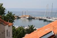 Apartmány u moře Baška Voda (Makarská - Makarska) - 6703