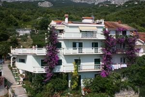 Apartments and rooms with parking space Podgora (Makarska) - 6706