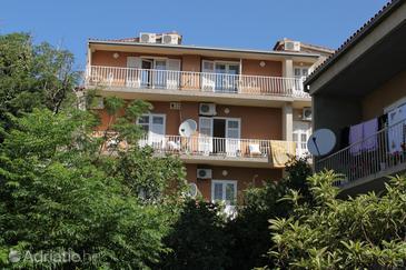 Makarska, Makarska, Property 6714 - Apartments and Rooms with pebble beach.