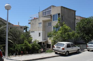Makarska, Makarska, Objekt 6716 - Ubytování s oblázkovou pláží.