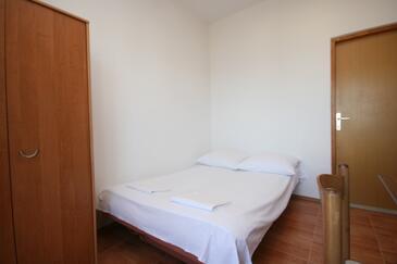 Gradac, Pokój dzienny w zakwaterowaniu typu apartment, WIFI.