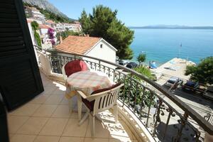 Apartments by the sea Podgora (Makarska) - 6725