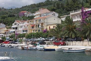 Podgora, Makarska, Property 6726 - Apartments near sea with pebble beach.