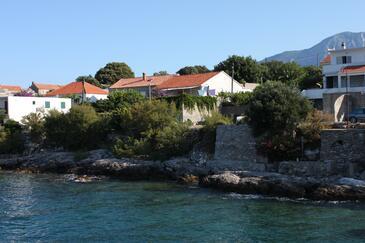 Sućuraj, Hvar, Obiekt 6734 - Pokoje przy morzu.