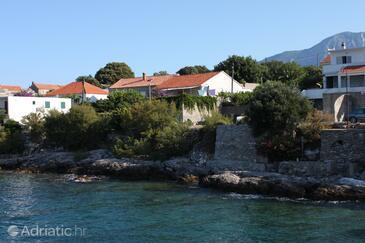 Sućuraj, Hvar, Objekt 6734 - Ubytování v blízkosti moře.