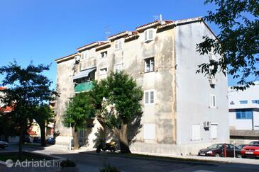 Makarska, Makarska, Property 6738 - Apartments near sea with pebble beach.