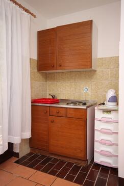Zaostrog, Kuchnia w zakwaterowaniu typu studio-apartment, dopusteni kucni ljubimci i WIFI.