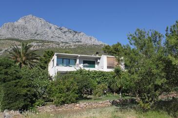 Promajna, Makarska, Property 6750 - Apartments near sea with pebble beach.