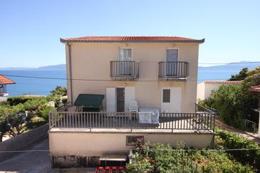 Podaca, Makarska, Property 6752 - Apartments near sea with pebble beach.