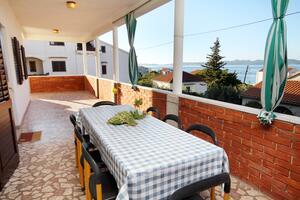 Apartments by the sea Kožino (Zadar) - 676