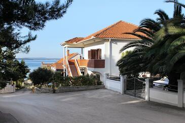 Kožino, Zadar, Objekt 676 - Ubytování v blízkosti moře.