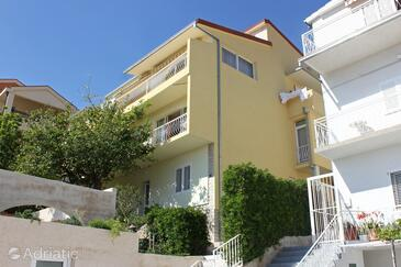 Makarska, Makarska, Property 6767 - Apartments and Rooms with pebble beach.