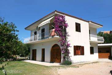 Makarska, Makarska, Property 6768 - Apartments with pebble beach.
