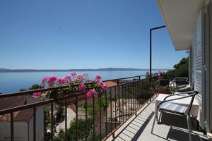 Apartments by the sea Podgora, Makarska - 6774