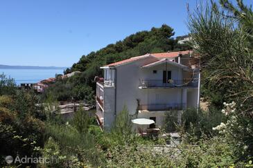 Podgora, Makarska, Property 6774 - Apartments near sea with pebble beach.