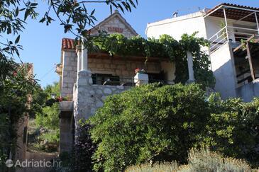 Igrane, Makarska, Property 6777 - Vacation Rentals with pebble beach.