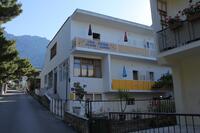 Sobe s privatnim parkingom Makarska - 6778