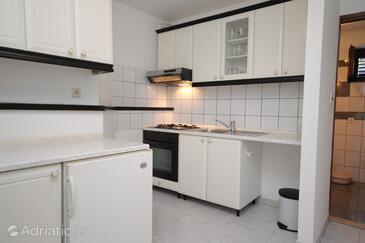 Kožino, Кухня в размещении типа studio-apartment, WiFi.