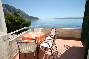 Apartmaji ob morju Podgora, Makarska - 6781