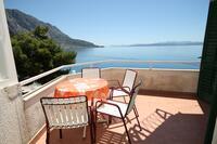 Apartments by the sea Podgora (Makarska) - 6781