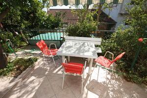Apartamenty nad morzem Podgora (Makarska) - 6788