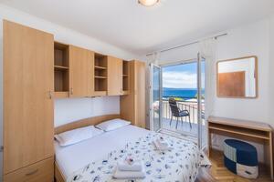Apartments by the sea Podgora, Makarska - 6789