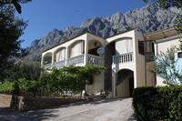 Апартаменты с парковкой Veliko Brdo (Makarska) - 6792