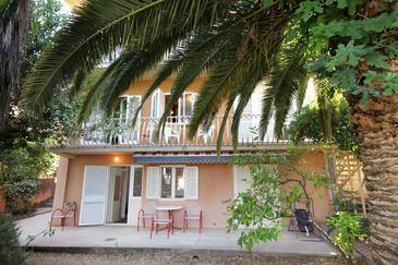 Makarska, Makarska, Property 6793 - Apartments with pebble beach.