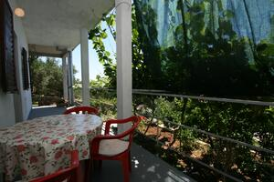 Apartments with a parking space Podaca (Makarska) - 6798