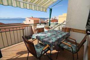 Apartments by the sea Igrane (Makarska) - 6802