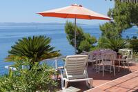 Apartments by the sea Podgora (Makarska) - 6805