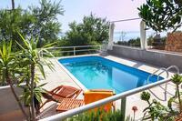 Дом для семьи с бассейном Kotišina (Makarska) - 6809