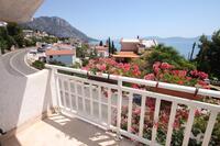 Apartments by the sea Brist (Makarska) - 6813