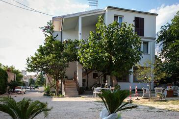 Makarska, Makarska, Objekt 6814 - Ubytování s oblázkovou pláží.