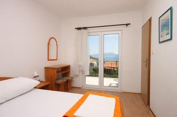 Gradac, Bedroom in the room, WIFI.