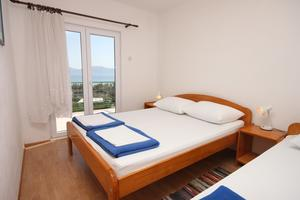 Apartments and rooms with parking space Gradac (Makarska) - 6819