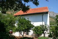 Rooms by the sea Podaca (Makarska) - 6824