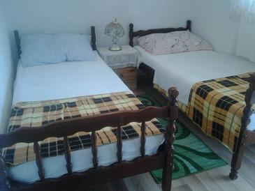 Podaca, Bedroom in the room, dopusteni kucni ljubimci i WIFI.