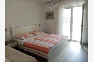 Apartments with a parking space Baška Voda, Makarska - 6827