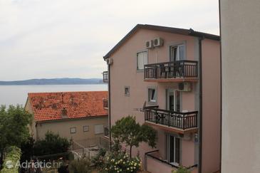 Baška Voda, Makarska, Property 6832 - Apartments near sea with pebble beach.