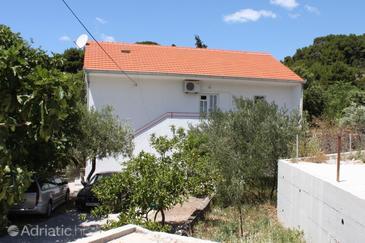 Živogošće - Mala Duba, Makarska, Property 6837 - Apartments near sea with pebble beach.