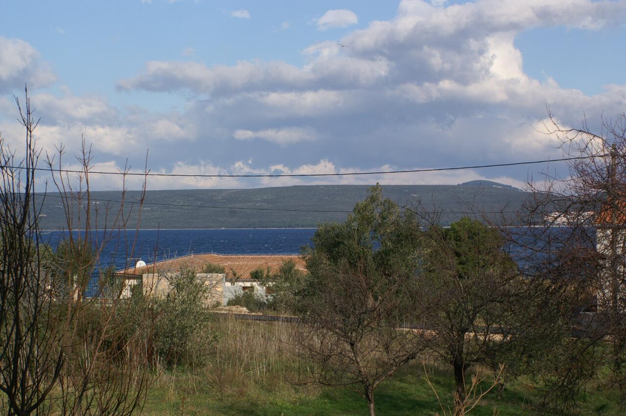 Ferienwohnung im Ort Neviane (Paaman), Kapazität 4+1 (1013428), Nevidane, Insel Pasman, Dalmatien, Kroatien, Bild 12