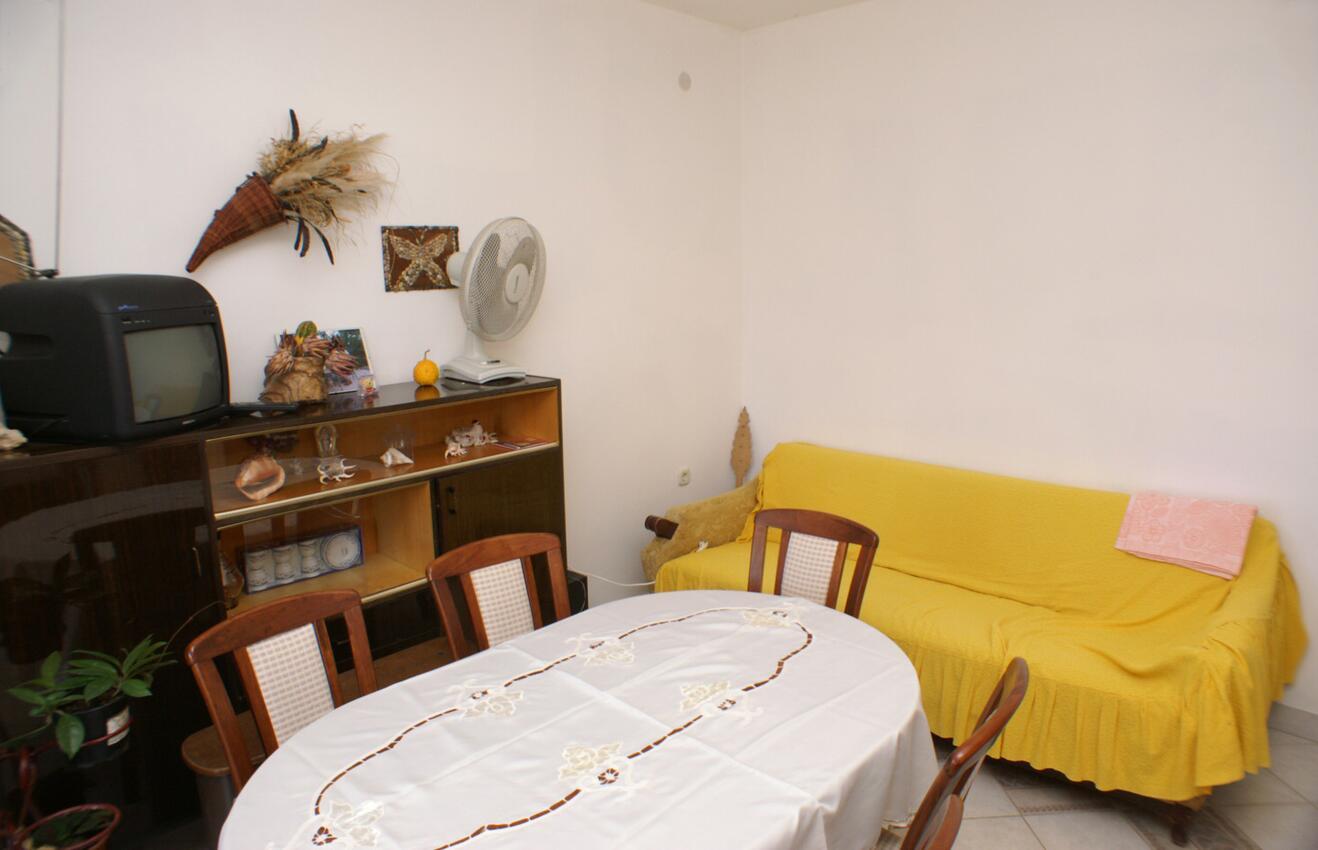 Ferienwohnung im Ort Neviane (Paaman), Kapazität 4+1 (1013428), Nevidane, Insel Pasman, Dalmatien, Kroatien, Bild 3
