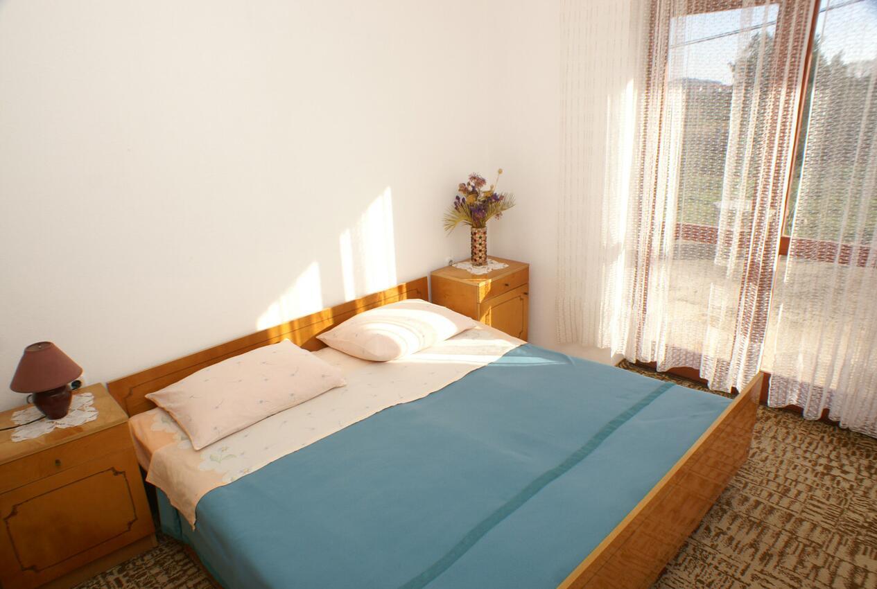 Ferienwohnung im Ort Neviane (Paaman), Kapazität 4+1 (1013429), Nevidane, Insel Pasman, Dalmatien, Kroatien, Bild 4